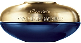 Fragrances, Perfumes, Cosmetics Light Face Cream - Guerlain Orchidee Imperiale The Light Cream