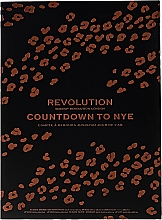 Fragrances, Perfumes, Cosmetics Set - Makeup Revolution Countdown To NYE