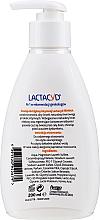 Intimate Hygiene Gel with Pump - Lactacyd Femina — photo N2