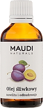 "Fragrances, Perfumes, Cosmetics Oil ""Plum"" - Maudi"
