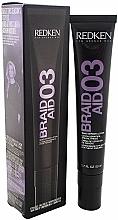 Fragrances, Perfumes, Cosmetics Hair Styling Lotion - Redken Braid Aid 03 Braid Defining Lotion