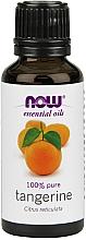 Fragrances, Perfumes, Cosmetics Essential Tangerine Oil - Now Foods Essential Oils Tangerine