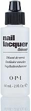 Fragrances, Perfumes, Cosmetics Nail Polish Thinner - O.P.I Nail Lacquer Thinner