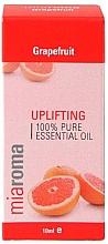Fragrances, Perfumes, Cosmetics Essential Grapefruit Oil - Holland & Barrett Miaroma Grapefruit Pure Essential Oil