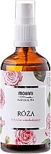 "Fragrances, Perfumes, Cosmetics Hydrolat ""Damask Rose"" - Mohani Natural Spa Rose Flower Hydrolate"