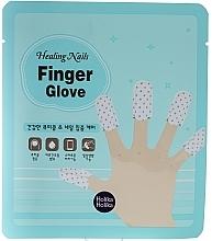 Fragrances, Perfumes, Cosmetics Nail Mask - Holika Holika Healing Nails Finger Glove