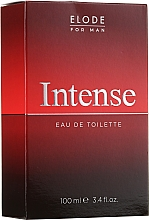 Fragrances, Perfumes, Cosmetics Elode Intense - Eau de Toilette