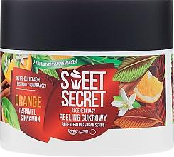 Fragrances, Perfumes, Cosmetics Regenerating Peeling - Farmona Sweet Secret Orange
