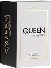 Fragrances, Perfumes, Cosmetics Vittorio Bellucci Queen - Eau de Parfum