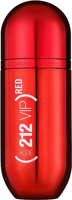 Carolina Herrera 212 VIP Rosé Red - Eau de Parfum