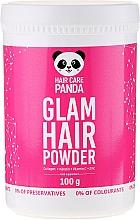 Fragrances, Perfumes, Cosmetics Repair Hair Powder - Noble Health Glam Hair Powder