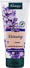 Fragrances, Perfumes, Cosmetics Lavender Shower Gel - Kneipp Lavender Body Wash