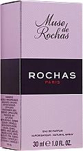 Fragrances, Perfumes, Cosmetics Rochas Muse de Rochas - Eau de Parfum
