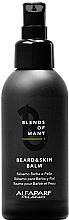Fragrances, Perfumes, Cosmetics Multifunctional Beard Balm - Alfaparf Milano Blends Of Many Beard&Skin Balm