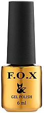 Fragrances, Perfumes, Cosmetics Nail Polish - F.O.X Euphoria Gel Polish
