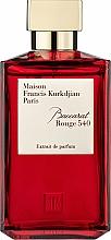 Fragrances, Perfumes, Cosmetics Maison Francis Kurkdjian Baccarat Rouge 540 Extrait de Parfum - Perfume