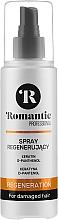 Fragrances, Perfumes, Cosmetics Repair Hair Spray - Romantic Professional