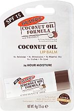 Fragrances, Perfumes, Cosmetics Lip Balm - Palmer's Coconut Oil Formula Lip Balm