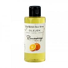 Fragrances, Perfumes, Cosmetics Orange Massage & Bath Body Oil - The Secret Soap Store