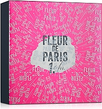 Fragrances, Perfumes, Cosmetics Fleur de Paris 1.Arrondissement - Eau de Parfum