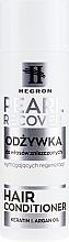 Fragrances, Perfumes, Cosmetics Damaged Hair Conditioner - Hegron Pearl Recover Hair Conditioner