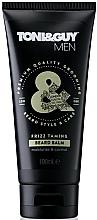 Fragrances, Perfumes, Cosmetics Beard Balm - Toni & Guy Men Frizz Taming Beard Balm