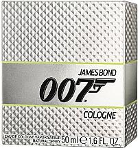 Fragrances, Perfumes, Cosmetics James Bond 007 Men Cologne - Eau de Cologne