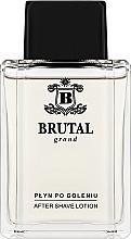 Fragrances, Perfumes, Cosmetics La Rive Brutal Grand - After Shave Lotion