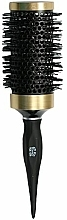 Fragrances, Perfumes, Cosmetics Thermal Brush, 50 mm - Ronney Professional Thermal Vented Brush 138