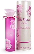 Fragrances, Perfumes, Cosmetics Aquolina Pink Flowers by Pink Sugar - Eau de Parfum