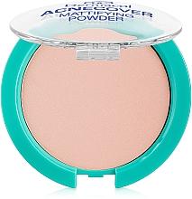 Fragrances, Perfumes, Cosmetics Mattifying Compact Powder - Dermacol Acnecover Mattifying Powder