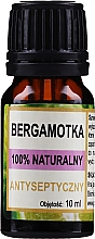 Fragrances, Perfumes, Cosmetics Natural Bergamot Oil - Biomika Bergamot Oil
