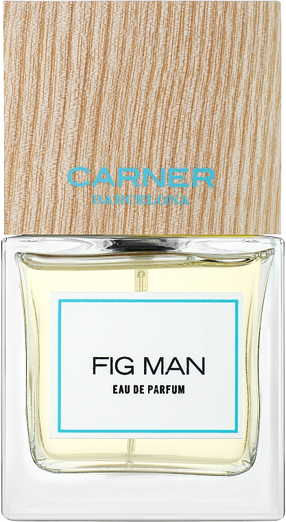 Carner Barcelona Fig Man - Eau de Parfum