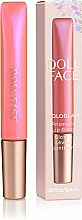 Fragrances, Perfumes, Cosmetics Lip Gloss - Doll Face Hologlam Lipgloss