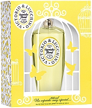 Fragrances, Perfumes, Cosmetics Victorio & Lucchino Locura de Azahar - Eau de Toilette