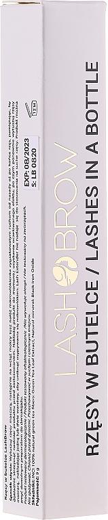 Lash Extender - Lash Brow Lash Extender Lashes in a Bottle