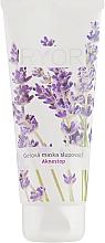 Fragrances, Perfumes, Cosmetics Face Gel Mask - Ryor Aknestop Gel Mask Peeling