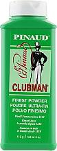 Fragrances, Perfumes, Cosmetics Versatile White Body Talc - Clubman Pinaud Finest Talc