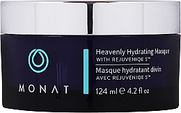 Fragrances, Perfumes, Cosmetics Hydrating Hair Mask - Monat Heavenly Hydrating Masque