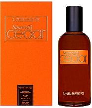 Fragrances, Perfumes, Cosmetics Czech & Speake Spanish Cedar - Eau de Parfum
