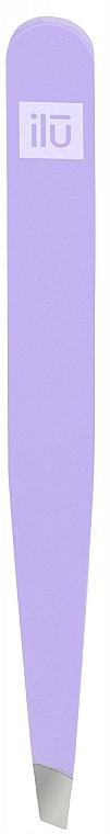 Tweezer, purple - Ilu