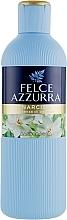 """Fragrances, Perfumes, Cosmetics Shower Gel & Bubble Bath """"Narcissus"""" - Felce Azzurra Shower Gel And Bath Foam"""