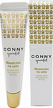 Fragrances, Perfumes, Cosmetics Moisturizing Night Lip Mask - Conny Specialist lip mask