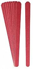 Fragrances, Perfumes, Cosmetics Flexible Double-Sided Nail File Set, 12cm - Titania