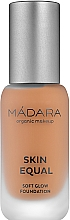 Fragrances, Perfumes, Cosmetics Foundation - Madara Cosmetics Skin Equal Foundation