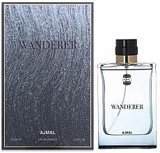 Fragrances, Perfumes, Cosmetics Ajmal Wanderer - Eau de Parfum