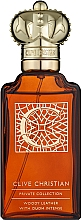 Fragrances, Perfumes, Cosmetics Clive Christian C Woody Leather - Perfume
