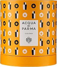 Fragrances, Perfumes, Cosmetics Acqua Di Parma Colonia - Set (edc/100ml + sh/gel/75ml + deo/50ml)