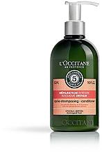 """Fragrances, Perfumes, Cosmetics Conditioner """"Repair"""" - L'Occitane Aromachologie Intensive Repair Conditioner"""