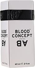 Fragrances, Perfumes, Cosmetics Blood Concept Black Collection AB - Eau de Parfum